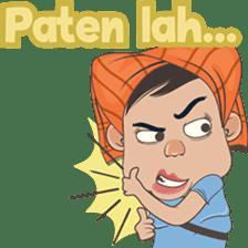 Butet From Medan sticker #8581748