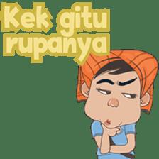 Butet From Medan sticker #8581771