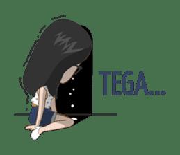 Jelita sticker #8582994