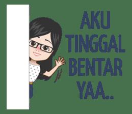 Jelita sticker #8583015