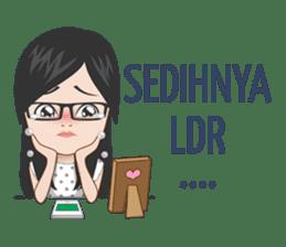 Jelita sticker #8583018