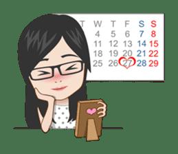 Jelita sticker #8583022