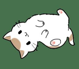 Ogawa Neko 2 sticker #8583466