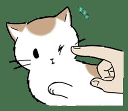 Ogawa Neko 2 sticker #8583467