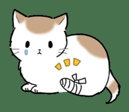 Ogawa Neko 2 sticker #8583472
