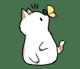 Ogawa Neko 2 sticker #8583481
