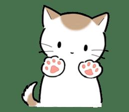 Ogawa Neko 2 sticker #8583488