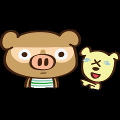Gana Pig
