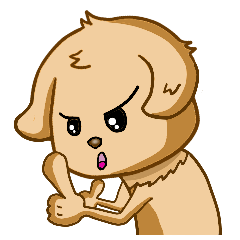 I like Golden Retriever!!