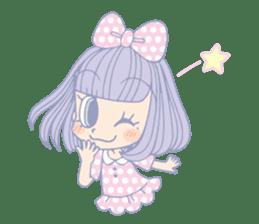 DolceRism3 ~ Fairy pastel ~ sticker #8601540