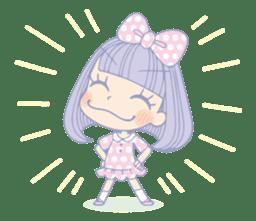 DolceRism3 ~ Fairy pastel ~ sticker #8601541