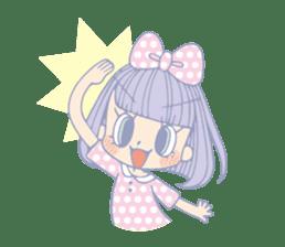 DolceRism3 ~ Fairy pastel ~ sticker #8601543