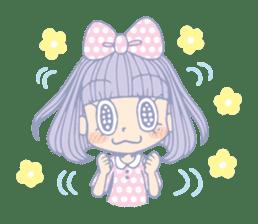 DolceRism3 ~ Fairy pastel ~ sticker #8601547