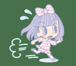 DolceRism3 ~ Fairy pastel ~ sticker #8601550