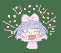 DolceRism3 ~ Fairy pastel ~ sticker #8601551