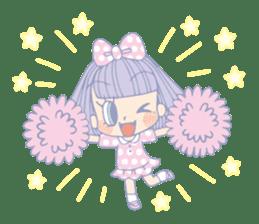 DolceRism3 ~ Fairy pastel ~ sticker #8601552