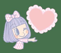 DolceRism3 ~ Fairy pastel ~ sticker #8601553