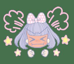 DolceRism3 ~ Fairy pastel ~ sticker #8601556