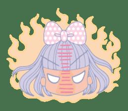 DolceRism3 ~ Fairy pastel ~ sticker #8601557
