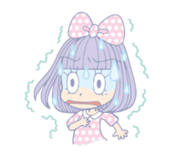 DolceRism3 ~ Fairy pastel ~ sticker #8601559