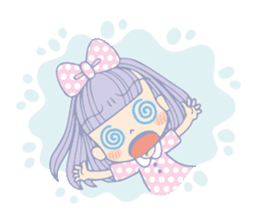 DolceRism3 ~ Fairy pastel ~ sticker #8601560