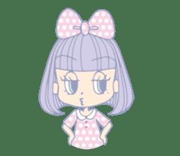 DolceRism3 ~ Fairy pastel ~ sticker #8601562