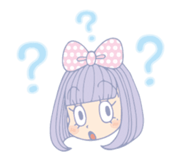 DolceRism3 ~ Fairy pastel ~ sticker #8601563