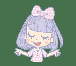 DolceRism3 ~ Fairy pastel ~ sticker #8601565