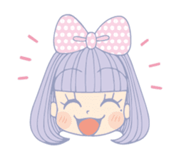 DolceRism3 ~ Fairy pastel ~ sticker #8601566