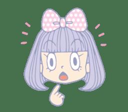DolceRism3 ~ Fairy pastel ~ sticker #8601567