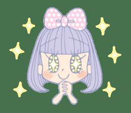 DolceRism3 ~ Fairy pastel ~ sticker #8601570