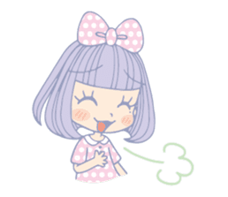 DolceRism3 ~ Fairy pastel ~ sticker #8601573