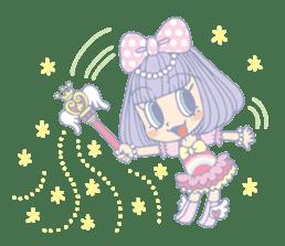 DolceRism3 ~ Fairy pastel ~ sticker #8601574