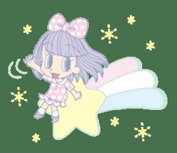 DolceRism3 ~ Fairy pastel ~ sticker #8601577