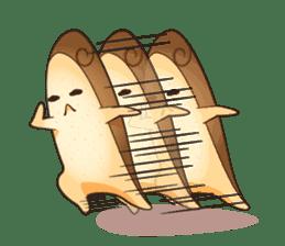 Toast Story for Mi sticker #8603017
