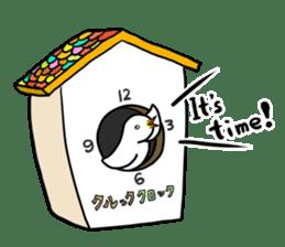 We Are The Birds! sticker #8605474