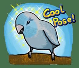 We Are The Birds! sticker #8605478