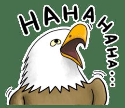 We Are The Birds! sticker #8605489