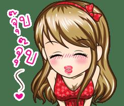 Wanjai sticker #8609108