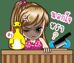 Wanjai sticker #8609133