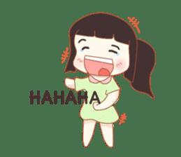 Hayati Diary sticker #8620629