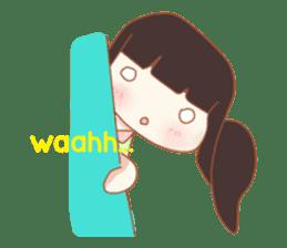 Hayati Diary sticker #8620633
