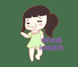 Hayati Diary sticker #8620637