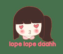 Hayati Diary sticker #8620645