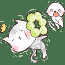 Funny Bichon sticker #8620945