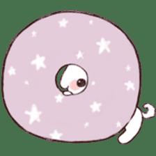 Funny Bichon sticker #8620966