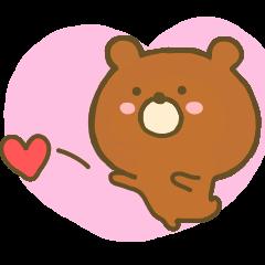 bear kumachan