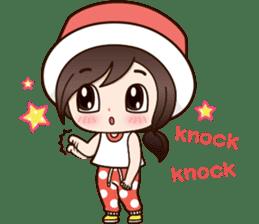 Boobib Girl Style sticker #8633514