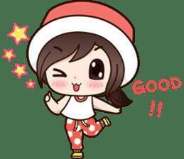 Boobib Girl Style sticker #8633516