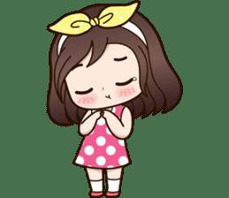 Boobib Girl Style sticker #8633519